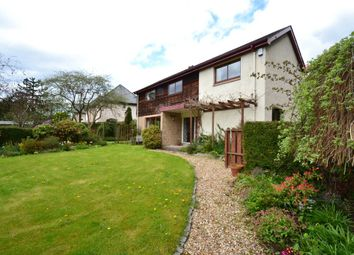Thumbnail 4 bed detached house to rent in Pathfoot Drive, Bridge Of Allan, Stirling