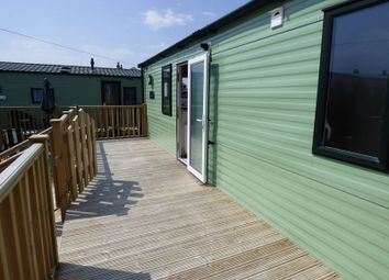 2 bed mobile/park home for sale in Acre Moss Lane, Morecambe LA4