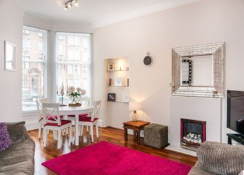 Thumbnail 2 bed flat for sale in Ashburn Gardens, Gourock