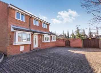 Thumbnail 4 bed detached house for sale in Durham Avenue, Grassmoor, Chesterfield, Derbyshire