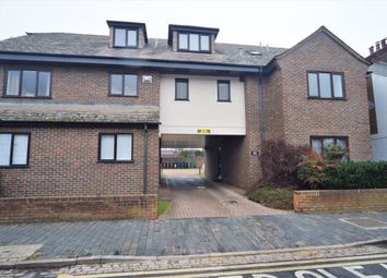 2 bed flat to rent in Culver Road, St.Albans AL1