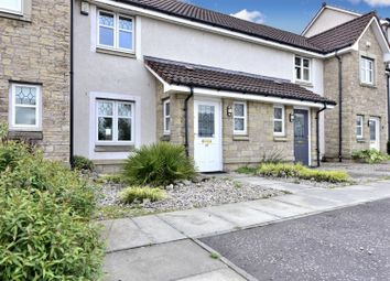 2 bed terraced house for sale in Peasehill Road, Rosyth, Dunfermline KY11