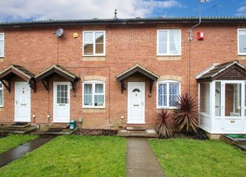 Thumbnail 2 bed terraced house for sale in Deverill Road, Hawkslade, Aylesbury