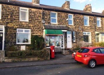 Thumbnail Retail premises for sale in Harrogate HG2, UK