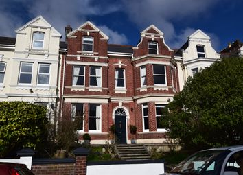 Thumbnail 6 bedroom terraced house for sale in Lockyer Road, Mannamead, Plymouth