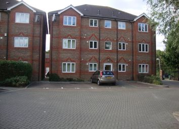 Thumbnail 2 bed flat to rent in Pemberry Place, Clayburn Circle, Basildon