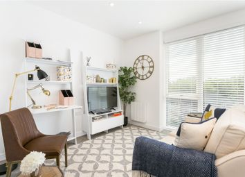King's Road, Reading, Berkshire RG1. 1 bed flat for sale