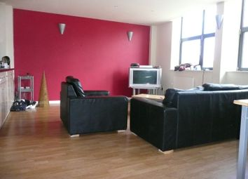 Thumbnail 2 bed flat for sale in City Centre, Bradford