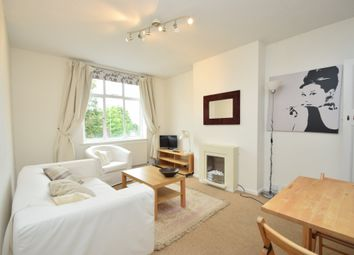 Thumbnail 1 bed flat to rent in Moss Hall Grove, North Finchley