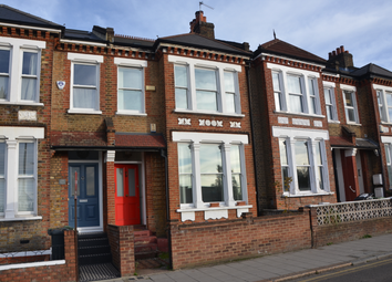 Thumbnail 4 bed terraced house to rent in Milkwood Road, London