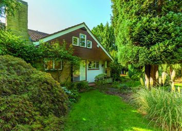 Thumbnail 4 bed detached bungalow for sale in Chiltern Hill, Chalfont St. Peter, Gerrards Cross