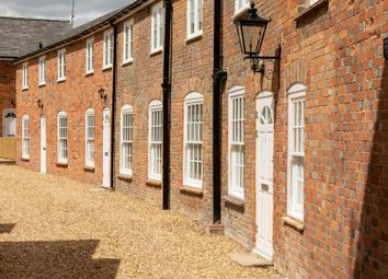 Newton Mews, Hungerford RG17. 2 bed terraced house for sale