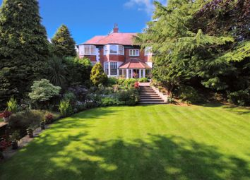 Station Road, Scarborough YO13. 6 bed detached house for sale