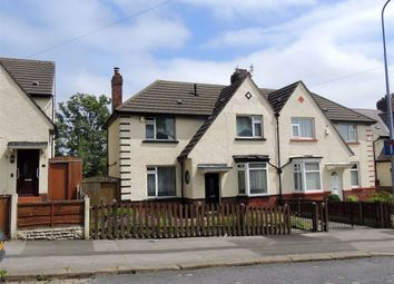 Thumbnail 3 bedroom semi-detached house for sale in Raikes Road, Darcy Lever, Bolton