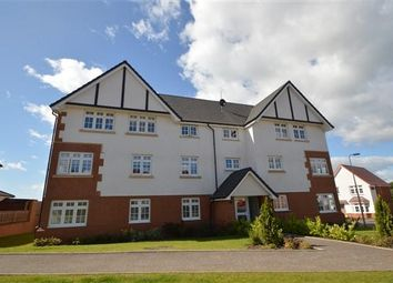 Thumbnail 1 bed flat for sale in Star Mews, Woodilee Village, Glasgow