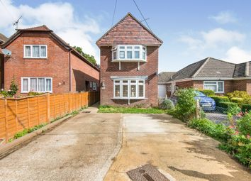2 bed detached house for sale in Hawthorne Road, Totton, Southampton SO40