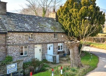 Thumbnail 2 bed cottage for sale in Longtown, Hereford