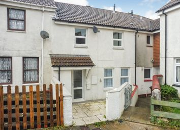 3 bed terraced house for sale in Exeter Close, Plymouth PL5