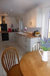Thumbnail 3 bed terraced house for sale in Wheatlands Close, Ketton, Stamford