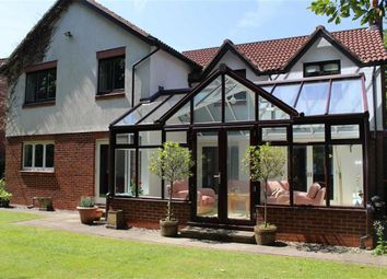 Thumbnail 5 bedroom detached house for sale in Gregson Way, Fulwood, Preston
