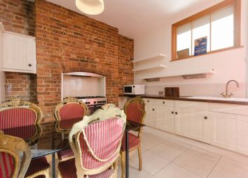 Thumbnail 3 bedroom flat for sale in Fulham Road, Parsons Green, London