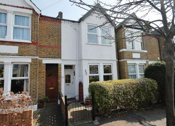 Thumbnail 2 bed terraced house to rent in George Road, New Malden