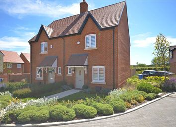 Heather Green, Warfield, Bracknell RG42. 2 bed semi-detached house for sale