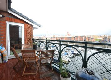 Thumbnail 4 bedroom flat for sale in South Ferry Quay, Liverpool, Merseyside