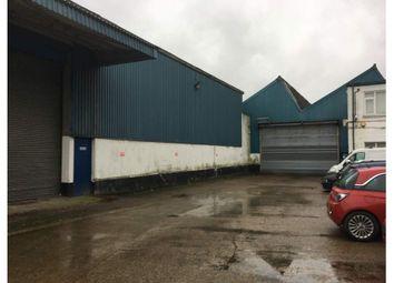 Thumbnail Industrial to let in 335-351 Rainham Road South, Rainham