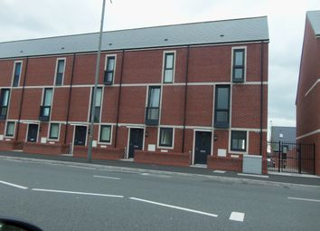 Thumbnail 4 bedroom detached house for sale in Thomas Winder Court, Sterling Way, Kirkdale, Liverpool