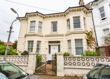 Thumbnail 8 bed semi-detached house for sale in Stanford Road, Brighton