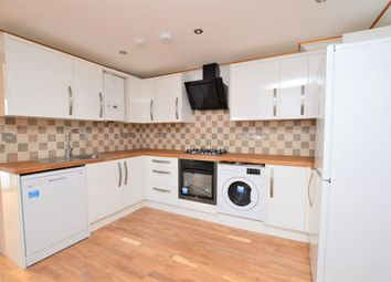Thumbnail 1 bed flat to rent in Newington Road, Ramsgate