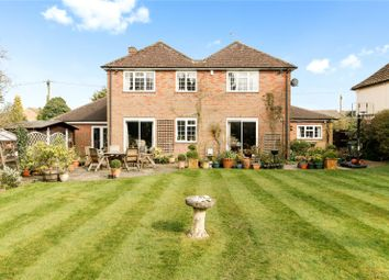 Thumbnail 5 bed detached house for sale in Missenden Road, Great Kingshill, High Wycombe, Buckinghamshire