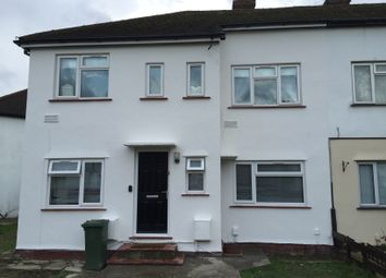 Thumbnail 2 bed maisonette to rent in The Crescent, Harlington