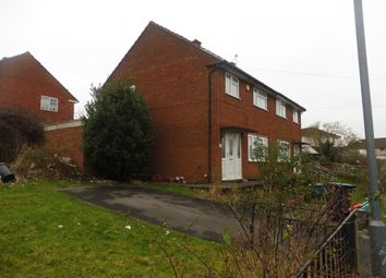 Thumbnail 3 bedroom semi-detached house for sale in Meadow Vale, Speedwell, Bristol