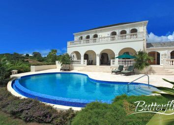 Thumbnail 6 bed detached house for sale in Westmoreland, Barbados