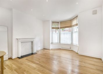 Thumbnail 1 bed flat to rent in Pandora Road, London