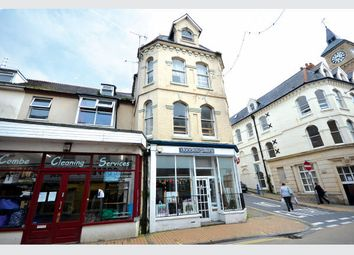 Thumbnail Property for sale in Exmoor House, 138 High Street, North Devon