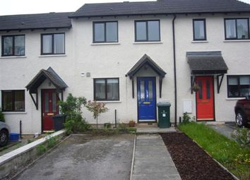 Thumbnail 2 bed terraced house to rent in Moore Field Close, Kendal