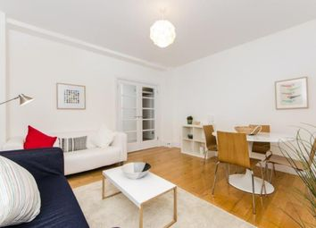 Thumbnail 1 bed flat to rent in Hatherley Grove, Bayswater, London