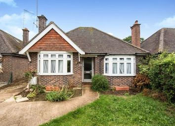 Thumbnail 2 bed bungalow to rent in New Road, Guildford