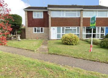 4 bed semi-detached house for sale in Western Road, Sompting, West Sussex BN15
