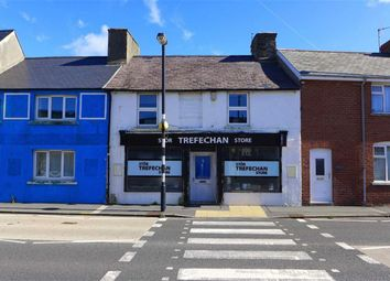 Thumbnail 1 bedroom terraced house for sale in Trefechan, Aberystwyth, Ceredigion