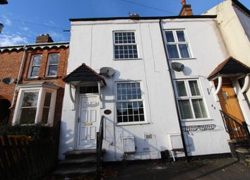 Thumbnail 3 bed property to rent in The Green, Church Street, Burbage, Hinckley