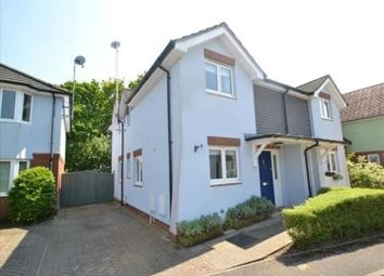 Thumbnail 3 bedroom semi-detached house for sale in 6 Sandy Close, Upton, Poole