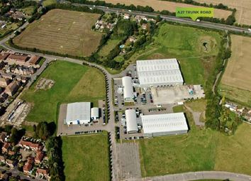 Thumbnail Warehouse for sale in Plot 11 Chichester Business Park, City Fields Way, Tangmere, Chichester, West Sussex