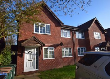 Thumbnail 2 bed maisonette to rent in Ridge Court, Allesley, Coventry
