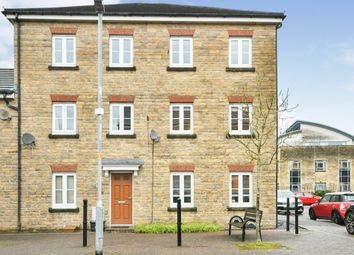 4 bed town house for sale in Middle Leaze, Allington, Chippenham SN14