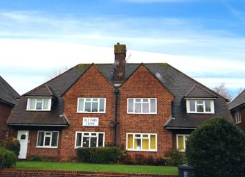 Thumbnail 2 bedroom flat for sale in Rectory Close, Glebe Villas, Hove