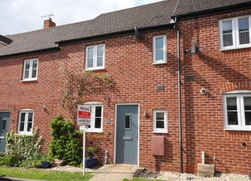 Thumbnail 2 bed terraced house for sale in Old School Mead, Bidford On Avon